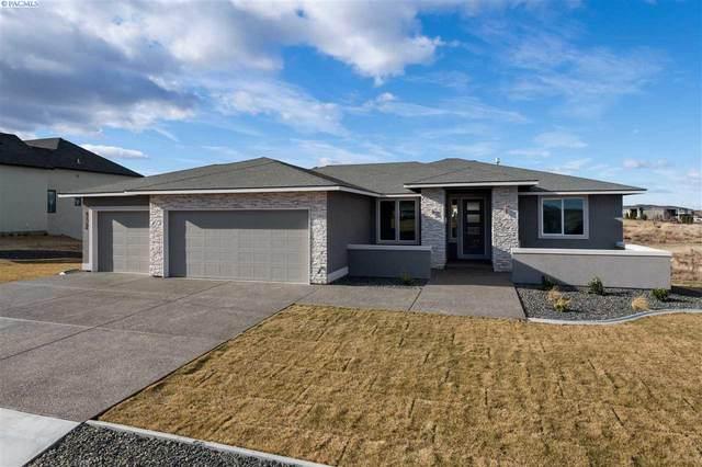 82704 E Summit View Drive, Kennewick, WA 99338 (MLS #243634) :: Community Real Estate Group