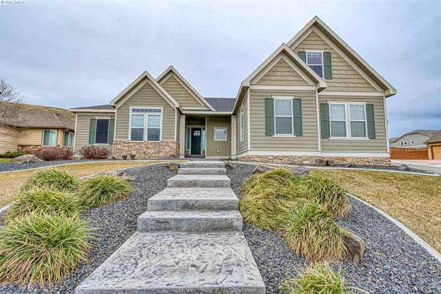 2109 W 50th Avenue, Kennewick, WA 99337 (MLS #243643) :: Community Real Estate Group
