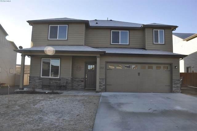 1905 SW Panorama Drive, Pullman, WA 99163 (MLS #243648) :: Columbia Basin Home Group