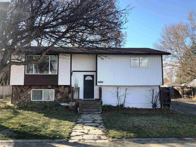 4704 S Garfield St., Kennewick, WA 99337 (MLS #243652) :: Community Real Estate Group