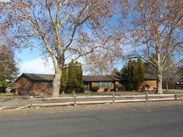 43604 E Shannon Ln, West Richland, WA 99353 (MLS #243653) :: Community Real Estate Group