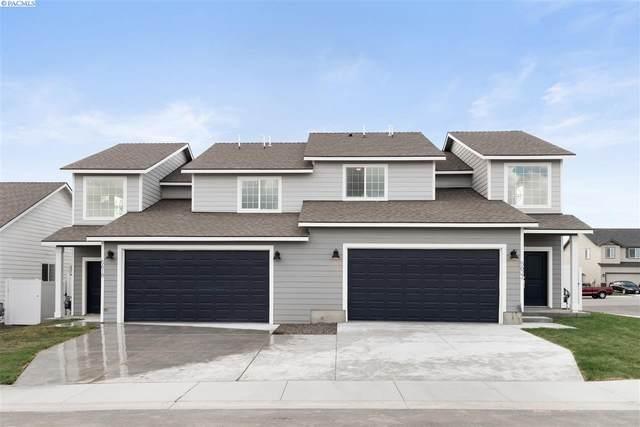 5321 Remington Drive, Pasco, WA 99301 (MLS #243656) :: Columbia Basin Home Group