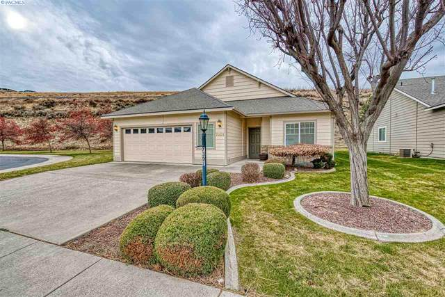 7301 W 20th Ct., Kennewick, WA 99338 (MLS #243661) :: Premier Solutions Realty