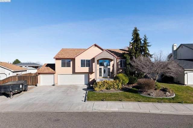 8930 W Payette, Kennewick, WA 99336 (MLS #243662) :: Columbia Basin Home Group