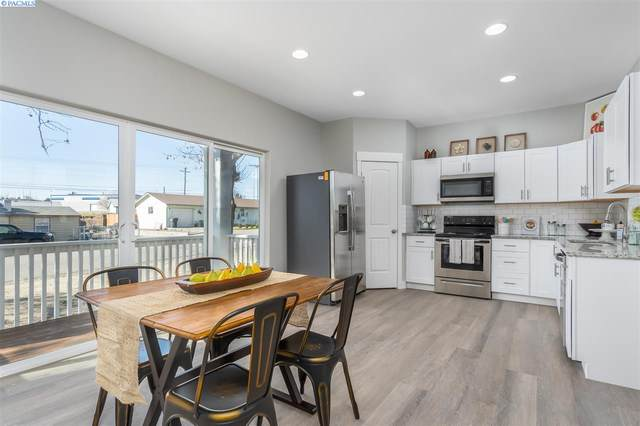 1303 Irene, Benton City, WA 99320 (MLS #243663) :: Community Real Estate Group