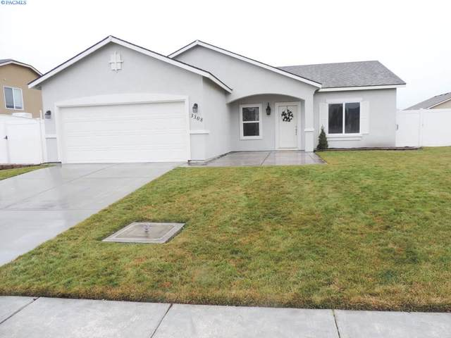 3308 Calder Ln 3308 Calder Ln, Pasco, WA 99301 (MLS #243665) :: Community Real Estate Group