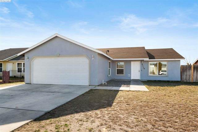 2116 E Alvina Street, Pasco, WA 99301 (MLS #243667) :: Community Real Estate Group