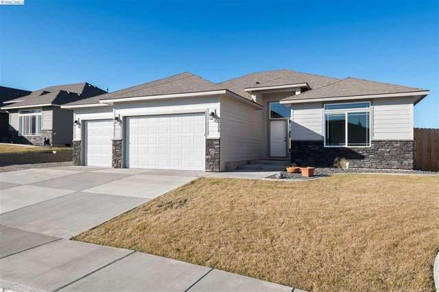 3208 S Taft St, Kennewick, WA 99338 (MLS #243669) :: Community Real Estate Group