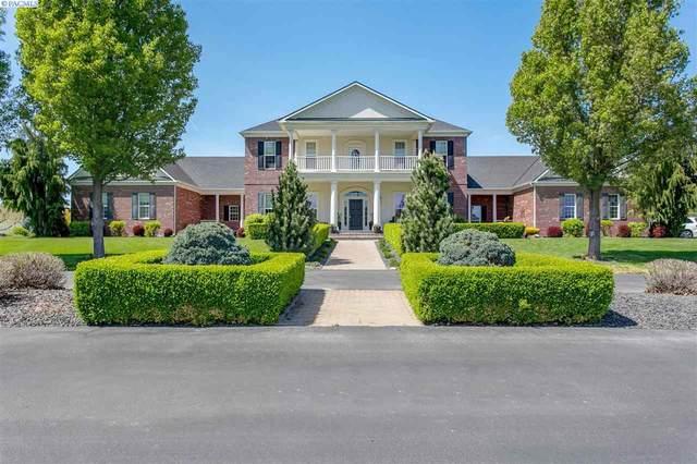 26006 S 816 PR SE, Kennewick, WA 99338 (MLS #243673) :: Community Real Estate Group