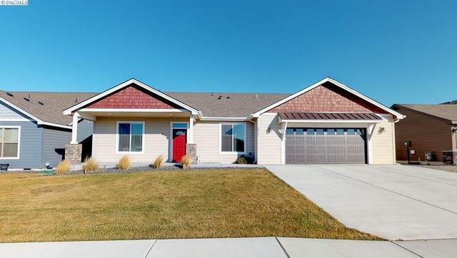 8817 Aldridge Court, Pasco, WA 99301 (MLS #243675) :: Community Real Estate Group