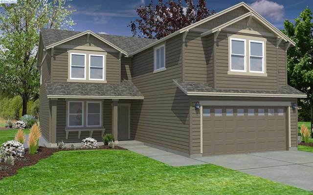 3903 Road 80, Pasco, WA 99301 (MLS #243676) :: Premier Solutions Realty