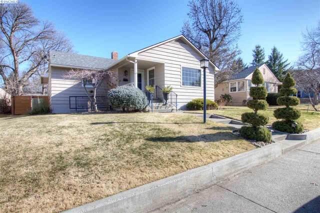 940 Brown St, Prosser, WA 99350 (MLS #243694) :: Community Real Estate Group
