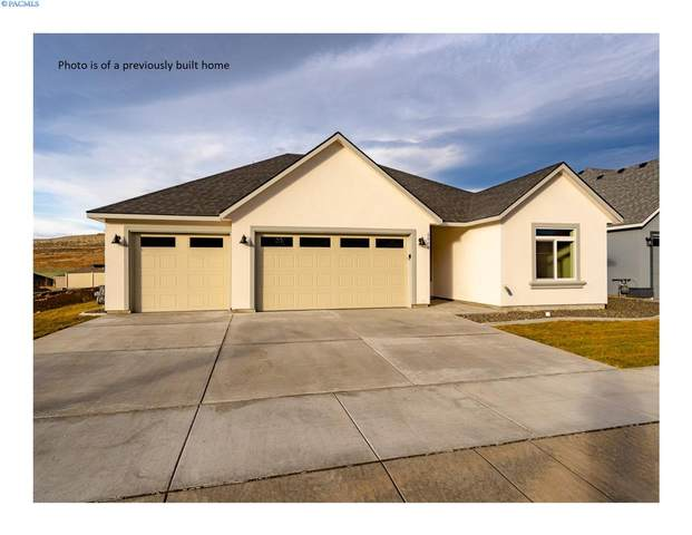 6024 W 35th Ave, Kennewick, WA 99338 (MLS #243700) :: Community Real Estate Group