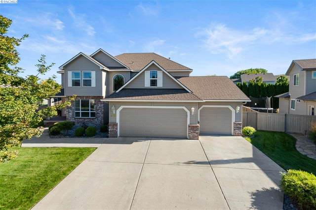 5723 W 12th Ave, Kennewick, WA 99338 (MLS #243701) :: Community Real Estate Group