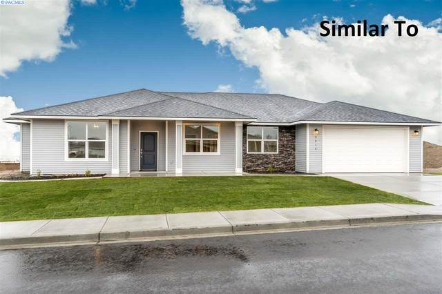 7418 Cornflower Dr., Pasco, WA 99301 (MLS #243703) :: Community Real Estate Group