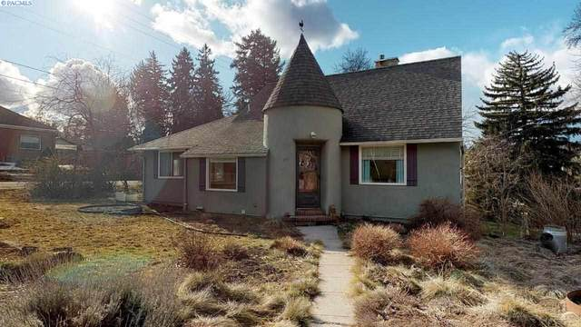 445 SE High St, Pullman, WA 99163 (MLS #243710) :: Community Real Estate Group