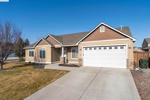 9503 Broughton Dr., Pasco, WA 99301 (MLS #243713) :: Community Real Estate Group