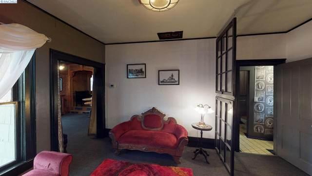 215 SE Paradise Street, Pullman, WA 99163 (MLS #243714) :: Community Real Estate Group