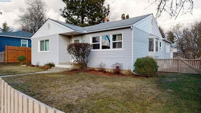 800 NW Fisk, Pullman, WA 99163 (MLS #243716) :: Beasley Realty