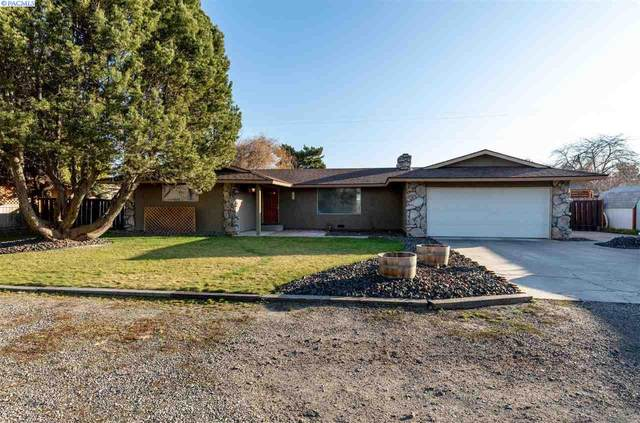 827 W 25Th Ave, Kennewick, WA 99337 (MLS #243724) :: The Phipps Team