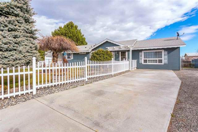 700 W 42nd Ave, Kennewick, WA 99337 (MLS #243735) :: The Phipps Team
