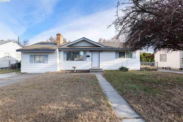 1627 S Dayton Place, Kennewick, WA 99337 (MLS #243737) :: The Phipps Team