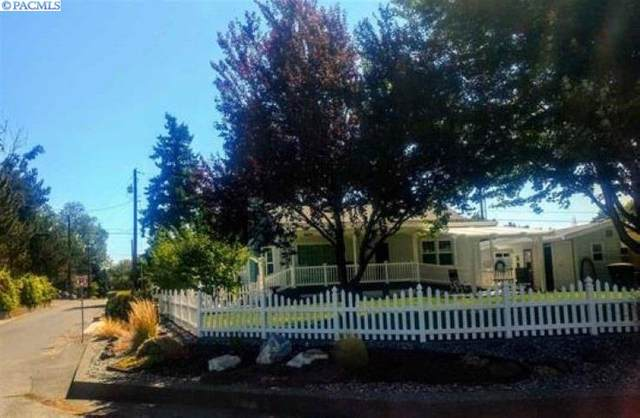 1424 Hunt Ave, Richland, WA 99354 (MLS #243741) :: Premier Solutions Realty