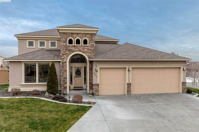 8602 W Okanogan, Kennewick, WA 99336 (MLS #243742) :: Community Real Estate Group