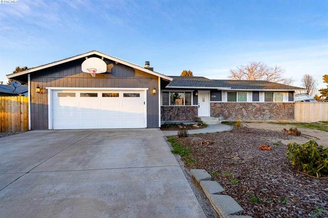 714 W 27Th Ave, Kennewick, WA 99337 (MLS #243749) :: Community Real Estate Group