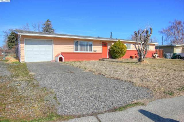 3120 W John Day Ave, Kennewick, WA 99336 (MLS #243755) :: Beasley Realty