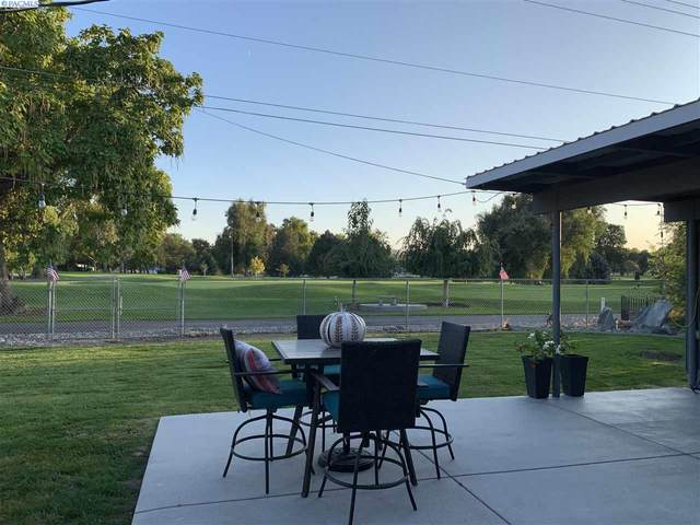1609 W Clearwater, Kennewick, WA 99336 (MLS #243779) :: Beasley Realty
