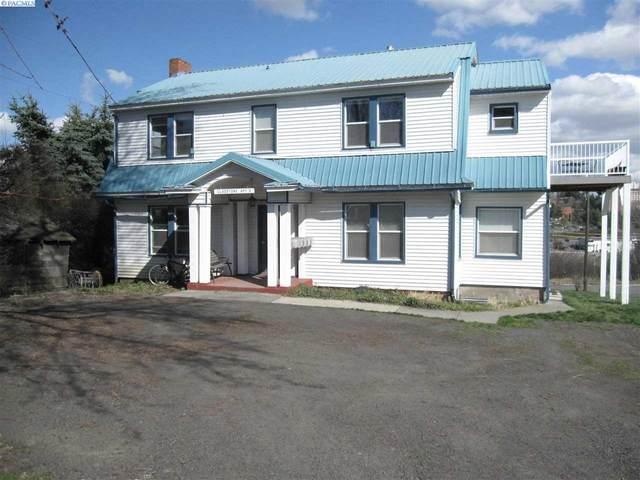 220 SE Gladstone, Pullman, WA 99163 (MLS #243786) :: Story Real Estate
