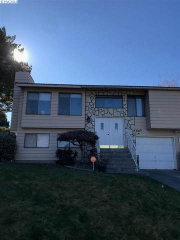 1049 W 14th Ave, Kennewick, WA 99337 (MLS #243796) :: Beasley Realty