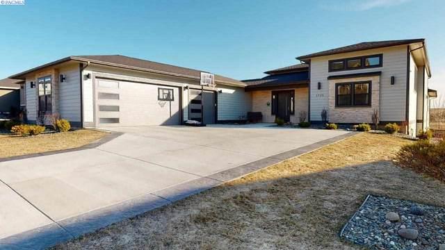 1725 SW Barclay Ridge Drive, Pullman, WA 99163 (MLS #243821) :: Beasley Realty
