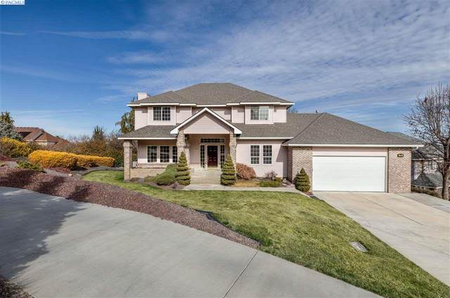 178 Llandwood Ct, Richland, WA 99352 (MLS #243844) :: Dallas Green Team