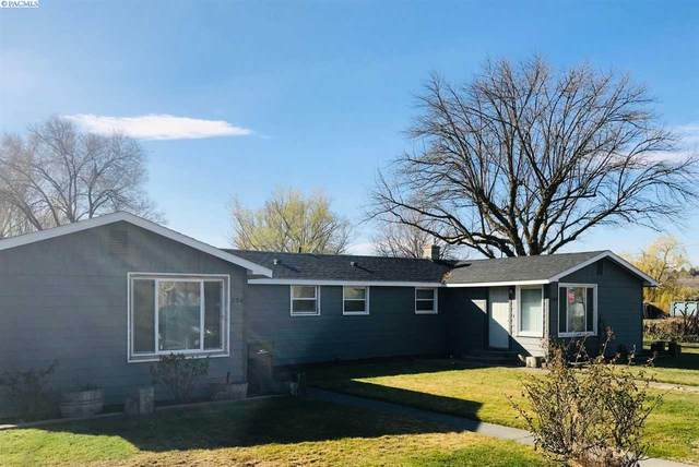 202/204 E 19th, Kennewick, WA 99337 (MLS #243862) :: Dallas Green Team