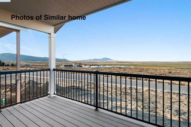479 Bedrock Loop, West Richland, WA 99353 (MLS #243865) :: Dallas Green Team