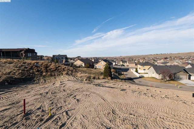 Lot 2 Penny Lane, Richland, WA 99352 (MLS #243888) :: Dallas Green Team