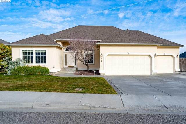 426 Anthony, Richland, WA 99352 (MLS #243896) :: Dallas Green Team