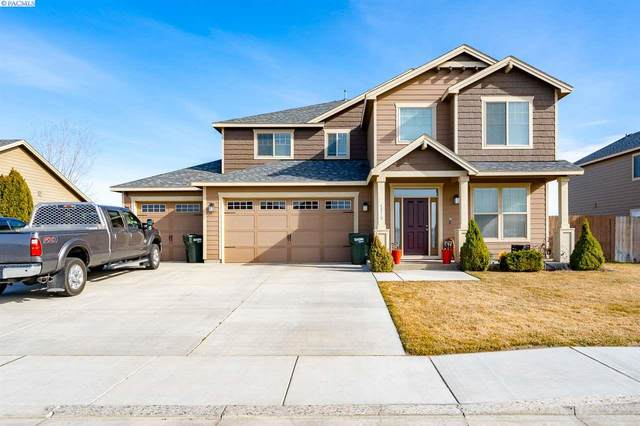 4215 Juneau Ln, Pasco, WA 99301 (MLS #243906) :: Dallas Green Team