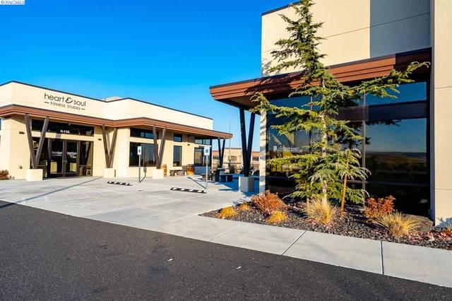3801 S Zintel Way B110, Kennewick, WA 99337 (MLS #243957) :: Cramer Real Estate Group