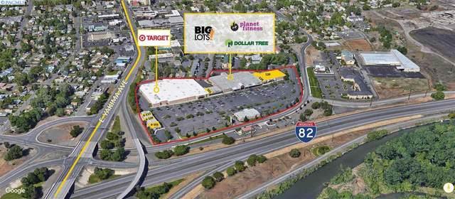 128 N Fair Ave Suite 124, Yakima, WA 98901 (MLS #243970) :: Cramer Real Estate Group