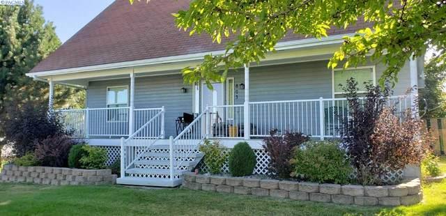 803 Steptoe Street, Colton, WA 99113 (MLS #244002) :: Beasley Realty