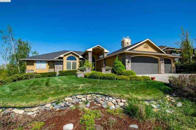 1240 SW Campus View, Pullman, WA 99163 (MLS #244041) :: Beasley Realty