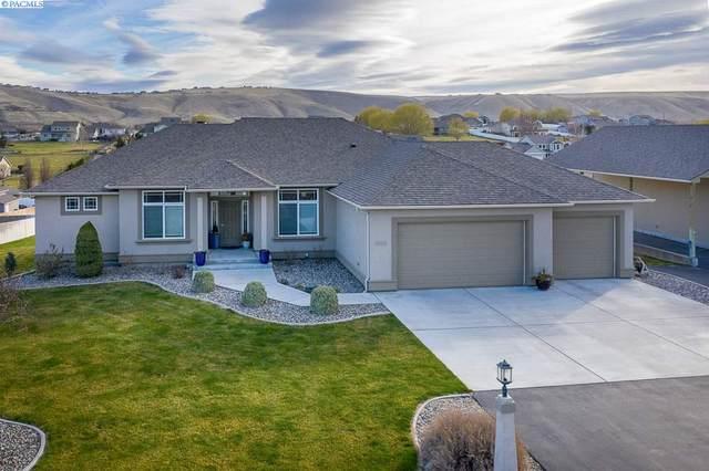 98515 Canyon View Drive, Kennewick, WA 99338 (MLS #244046) :: Tri-Cities Life