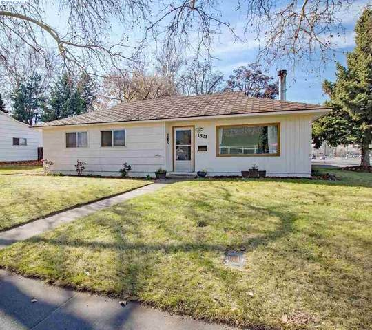 1521 Birch Ave, Richland, WA 99354 (MLS #244057) :: Community Real Estate Group