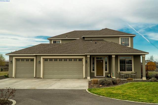 11812 Paige Lane, Prosser, WA 99350 (MLS #244097) :: The Phipps Team