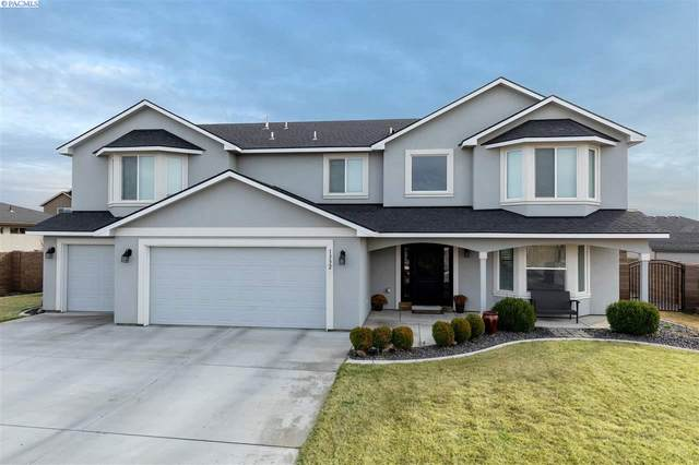 1332 Onyx Ave, West Richland, WA 99353 (MLS #244112) :: Tri-Cities Life