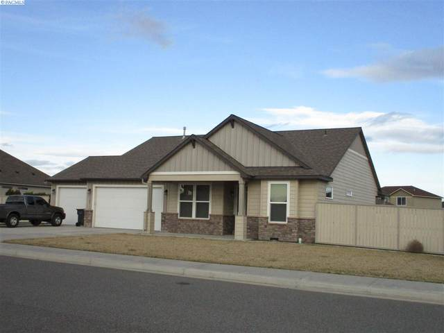 1500 Jade Ave., West Richland, WA 99353 (MLS #244170) :: Dallas Green Team