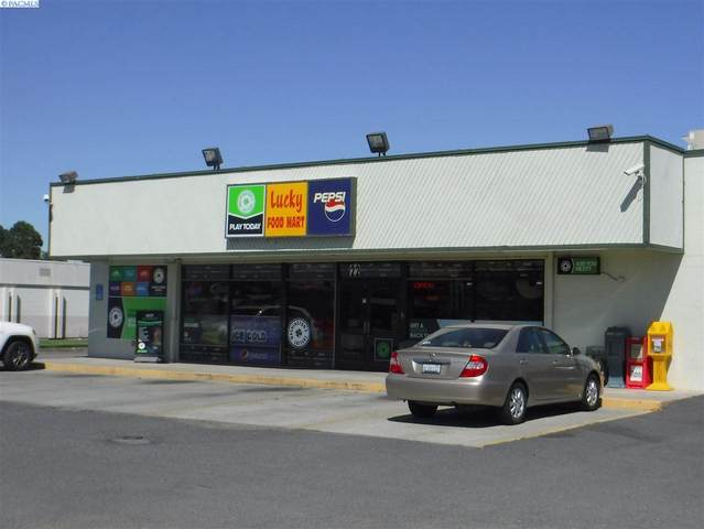 22 Goethals Dr., Richland, WA 99352 (MLS #244225) :: Community Real Estate Group